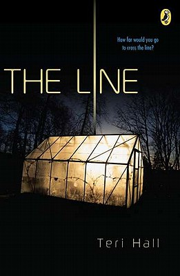 The Line By Hall, Teri